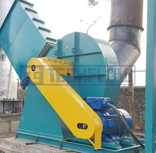 Medium Pressure Centrifugal Blower : Dust collection systems centrifugal fans blowers