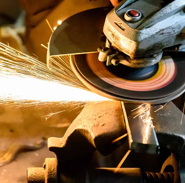 Carbon Steel Grinding Company New Zealand: Air Pollution Control Systems Specialist